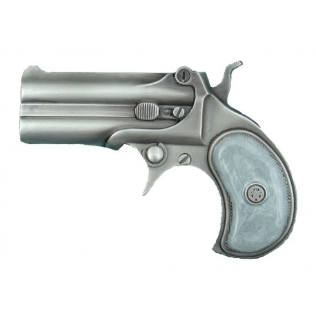Belt Buckle Derringer