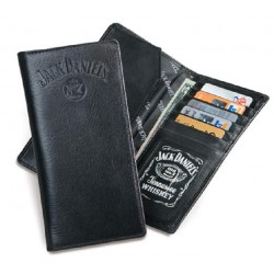 Black Rodeo Wallet Jack Daniels