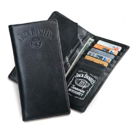 Porte monnaie Jack Daniels No7 Rodeo