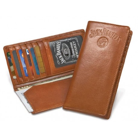 Wallet Jack Daniels No7 Rodeo