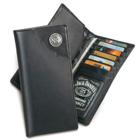 Porte monnaie Jack Daniels No7