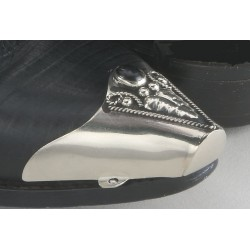 Boots protecteurs Onyx