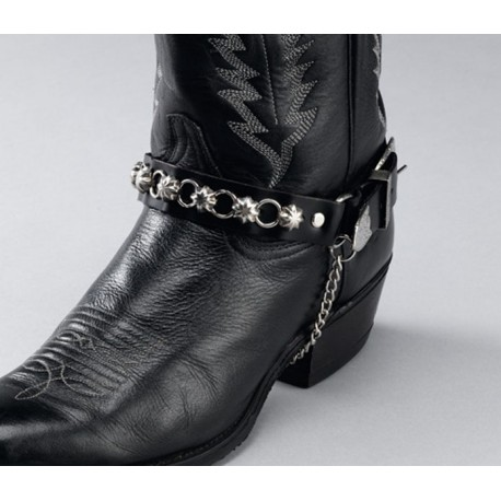 Chaines de bottes (paire)
