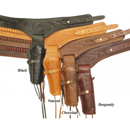 Holster - Right handed - Caliber .38